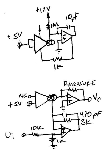op amp big muff schematic
